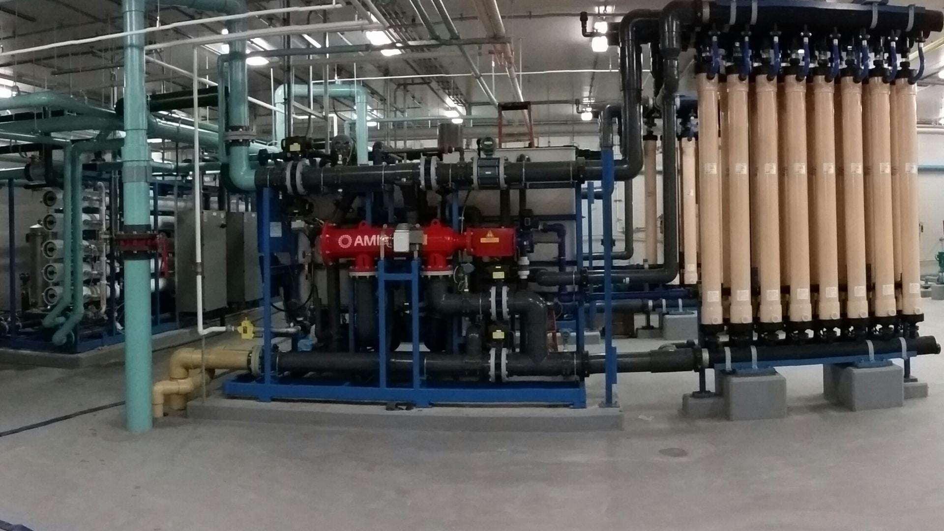 Chapman Mechanical Ltd - Vernon BC - Plumbing Heating Fire Protection - Process & Water Treatment 2