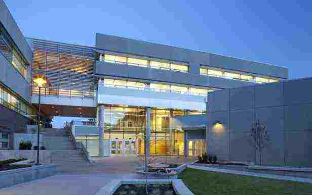 Chapman Mechanical Ltd - Vernon BC - Plumbing Heating Fire Protection - Recent Projects - UBCO Arts and Science